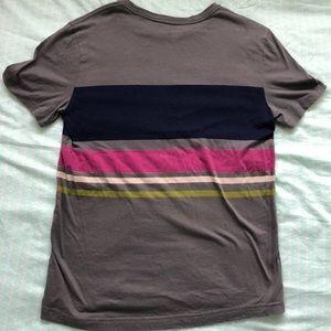 BDG Striped Tee Shirt